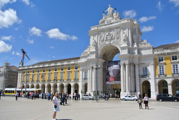 Lisbon + Brighton 199