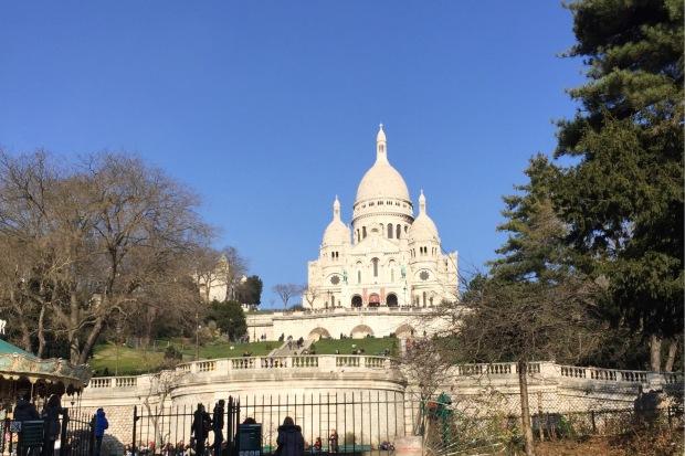 Abagailemily Sacre Coeur
