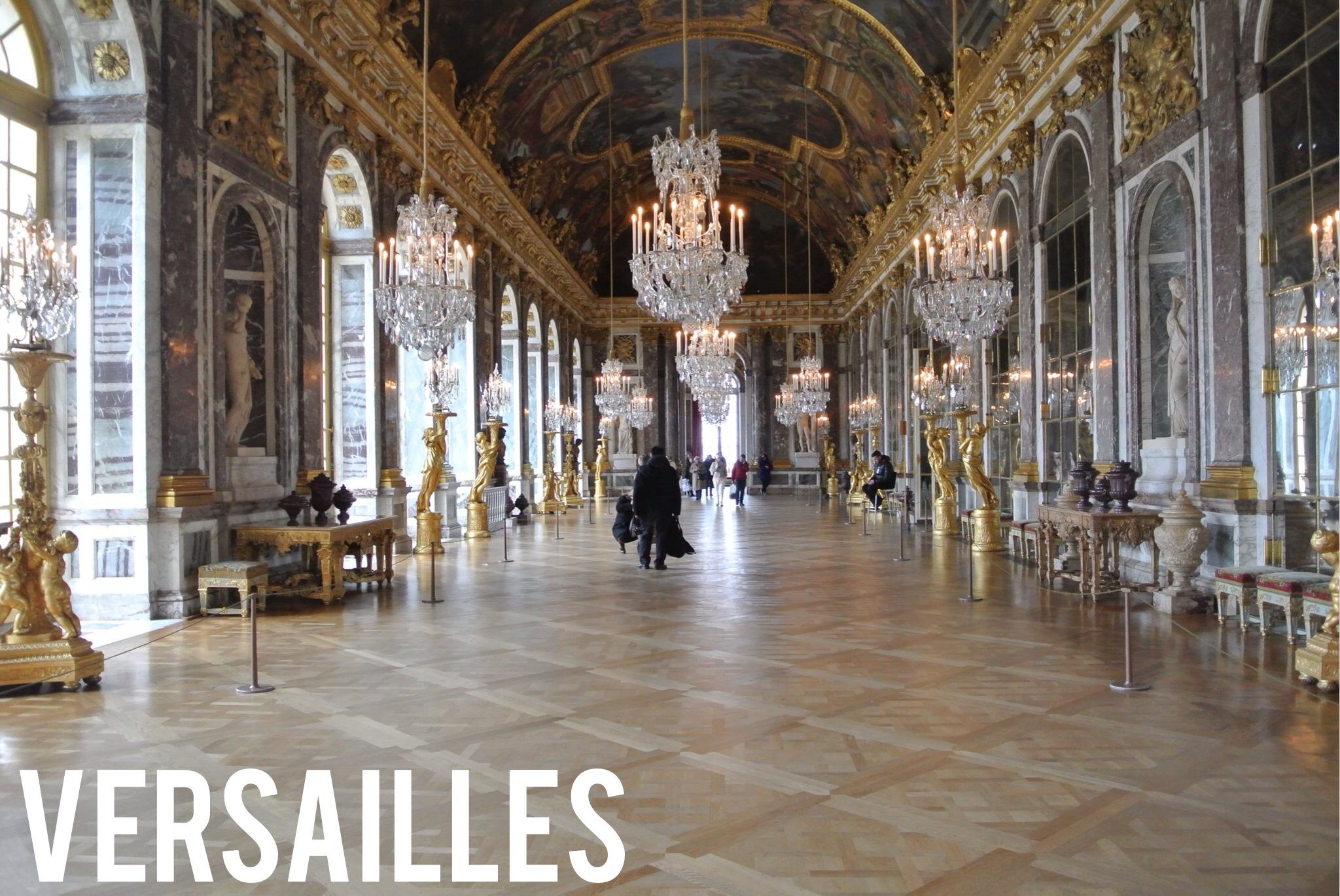 Abagailemily Versailles